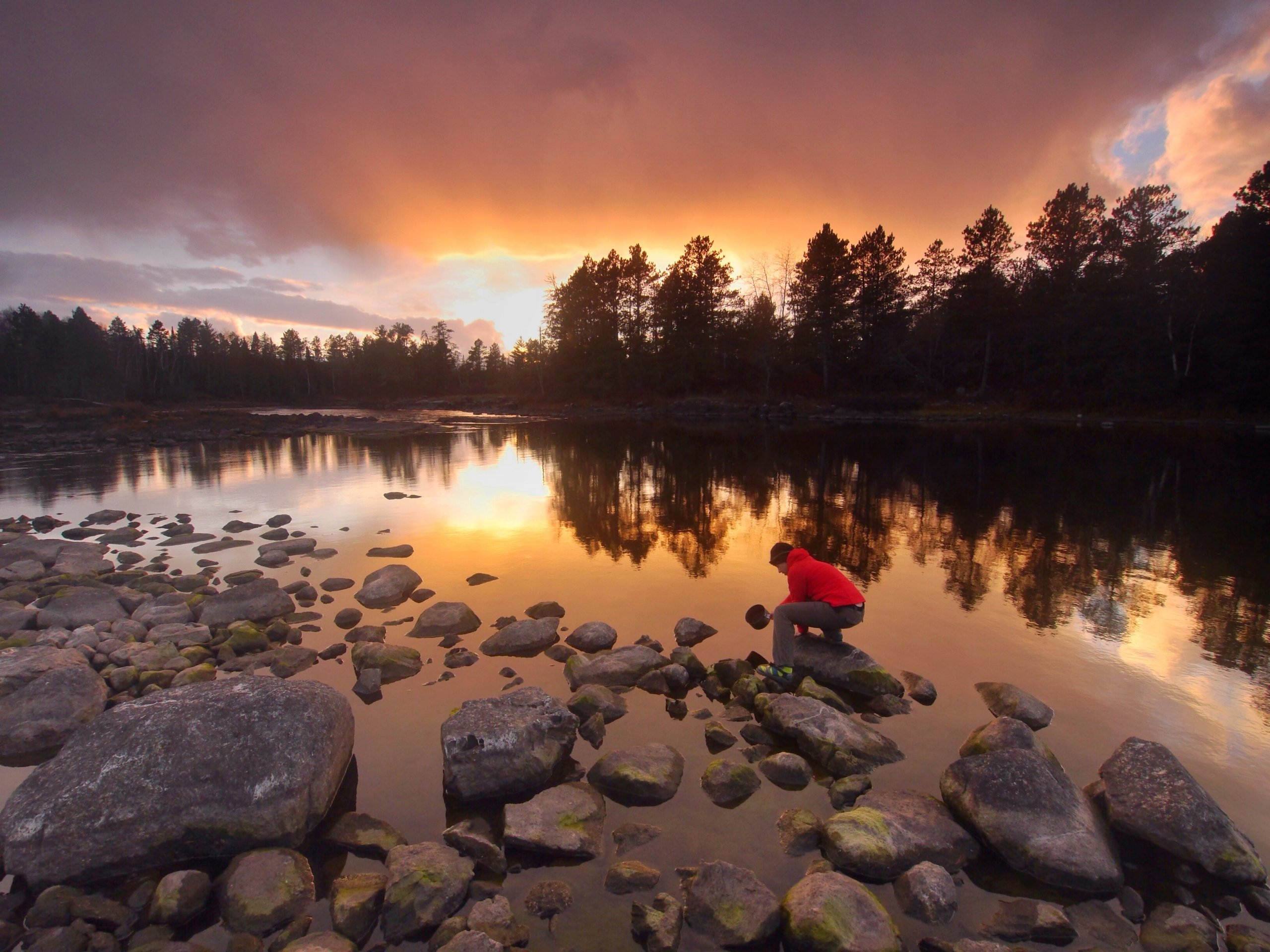 If you want to save the Boundary Waters, this election is pivotal