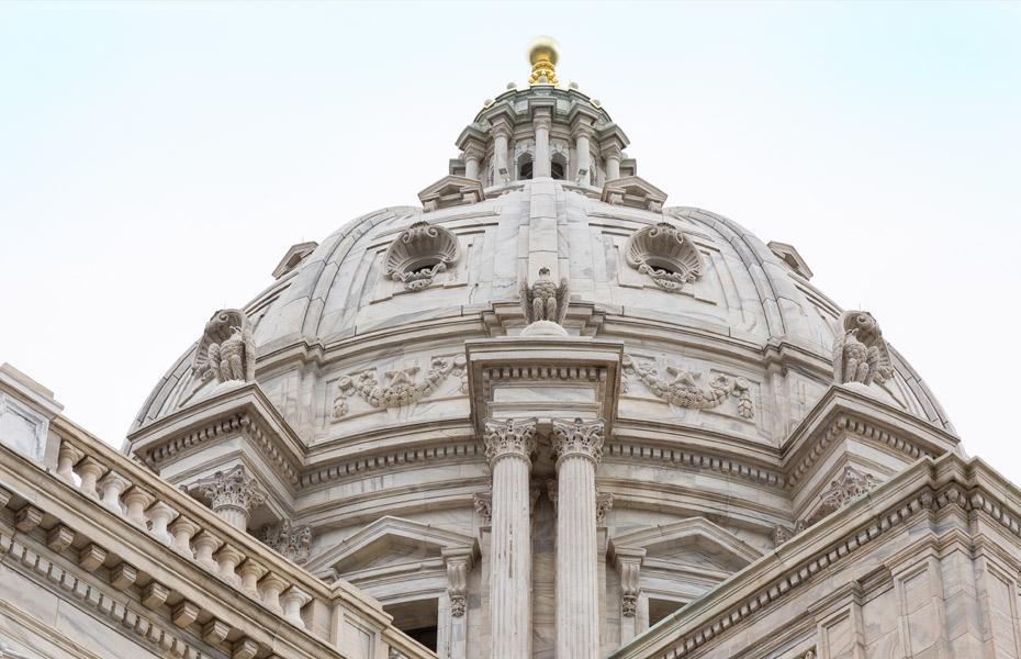 Despite comfortable Biden victory, DFL failed to take the Legislature. Why?
