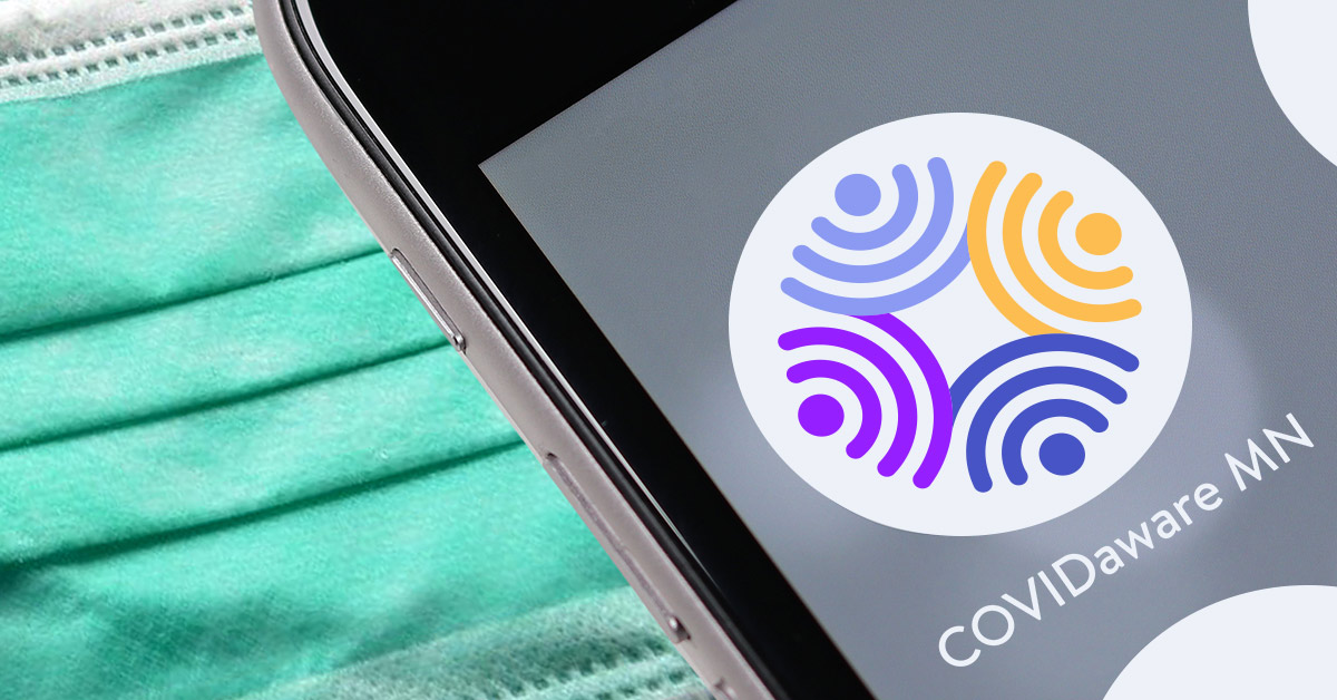 Minnesota launches free app to alert users of COVID-19 exposure