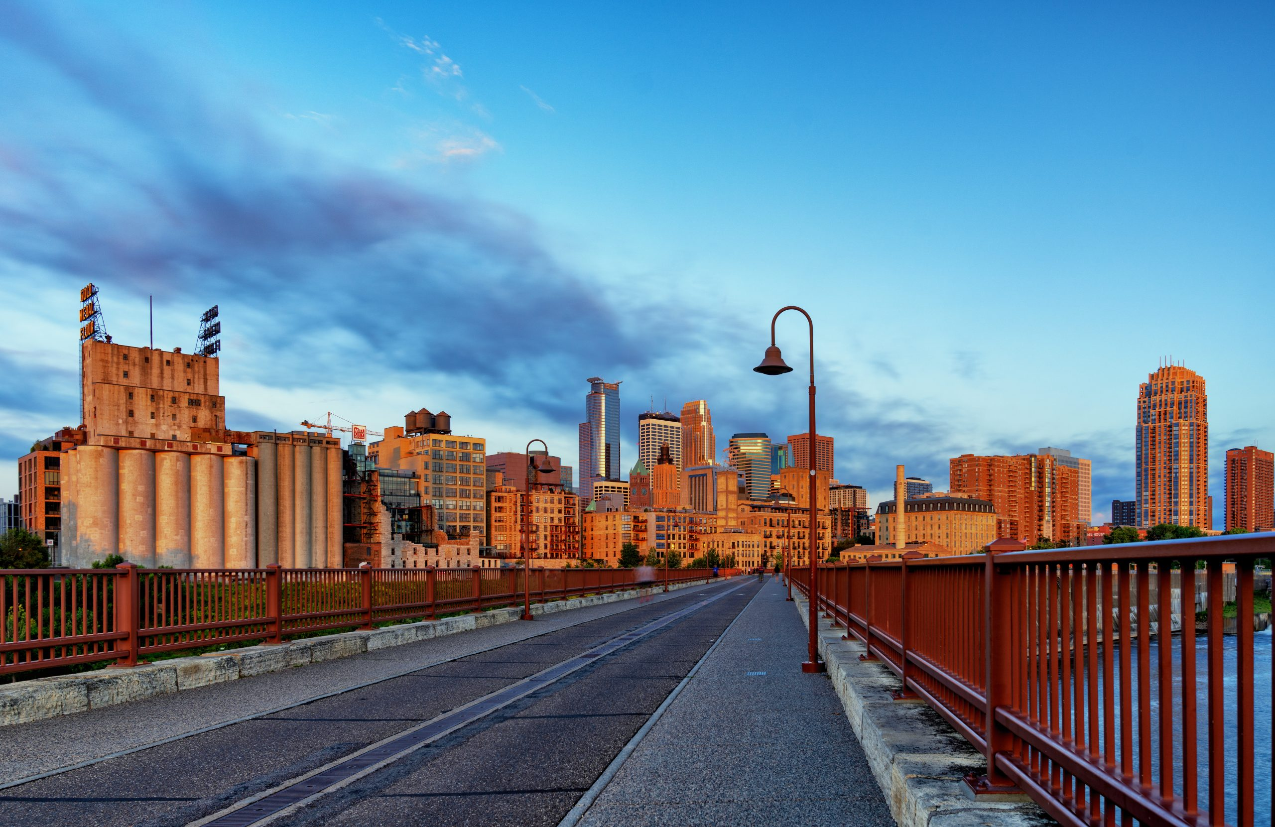 Minneapolis could vote on rent stabilization this fall