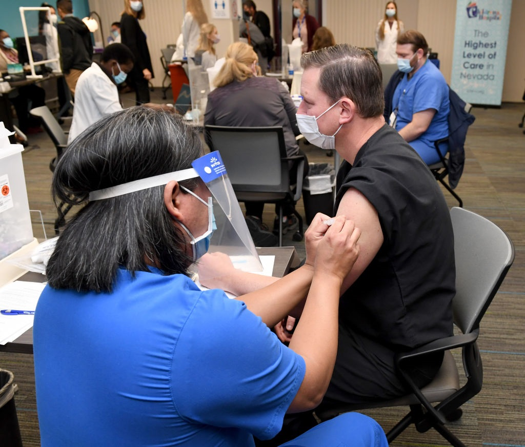 Your questions about Minnesota's COVID-19 vaccine rollout, answered
