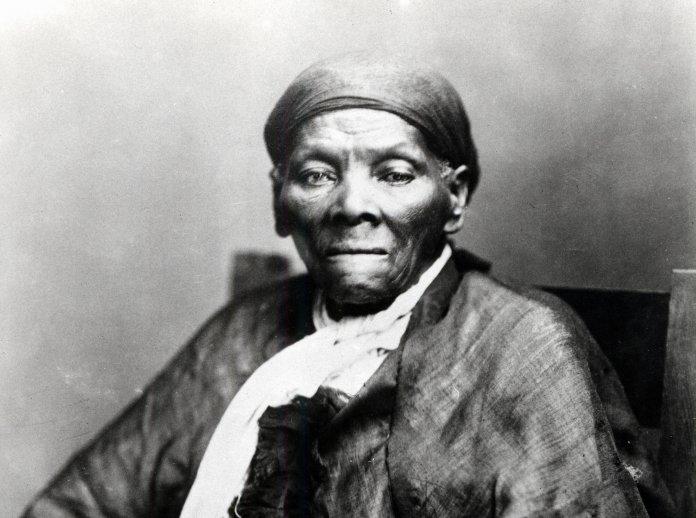 Put Harriet Tubman on the $20 | Opinion