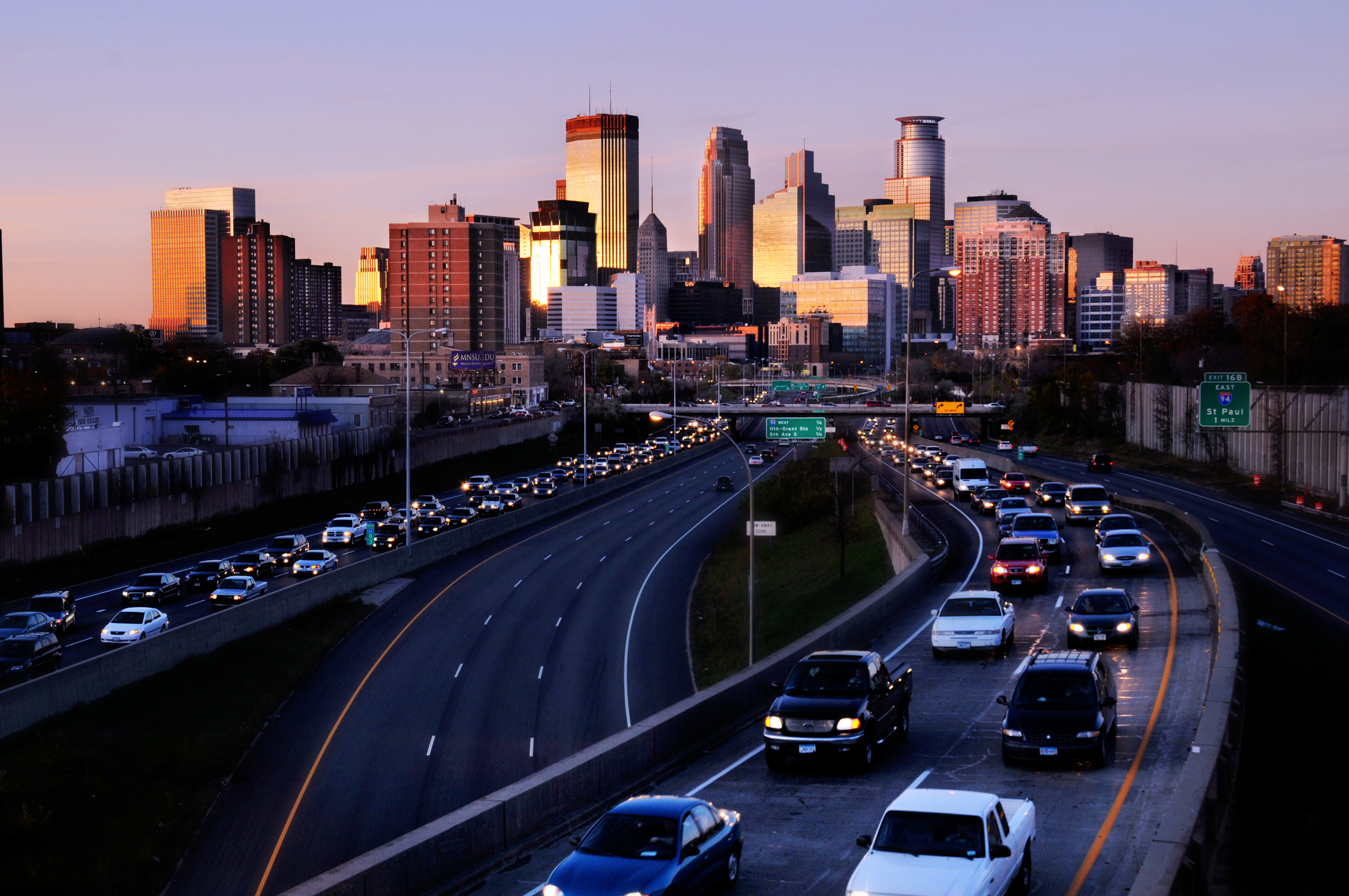 Dirty air and an overheated planet: Minnesota should enact clean car rules | Column