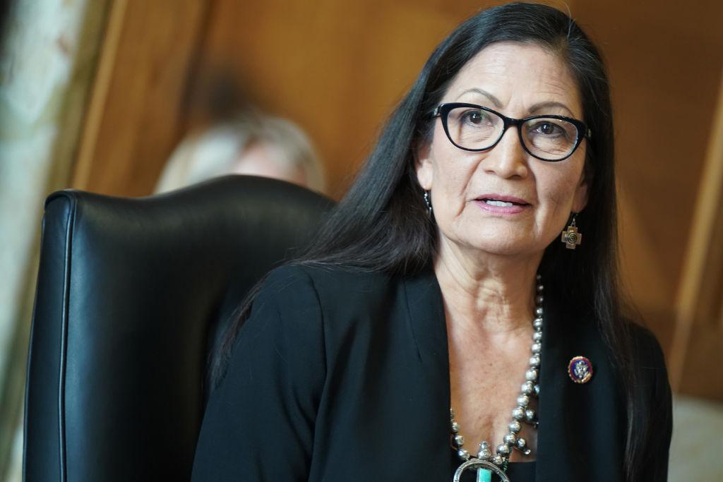Native leaders in Minnesota celebrate Haaland's historic confirmation to head Interior