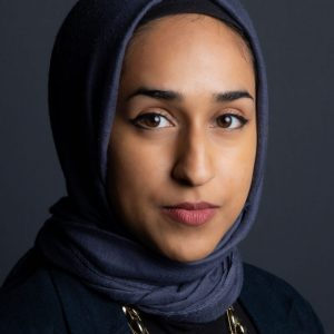 Maryam Jameel