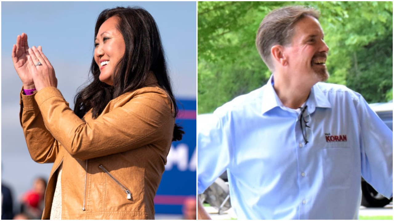 Race for Minnesota GOP Party chair turns acrimonious ahead of Saturday vote